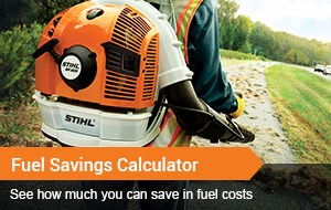 Fuel Savings Calculator